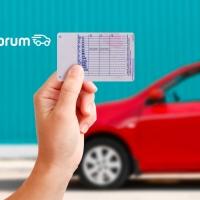 Le auto per neopatentati più vendute online
