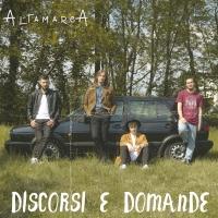 Gli AltamareA pubblicano oggi il nuovo singolo