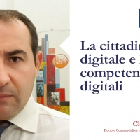 La cittadinanza digitale e le competenze digitali