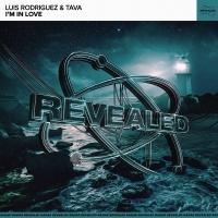 """TAVA & Luis Rodriguez """"I'm in love"""" è il nuovo singolo del dj internazionale Tava sull'etichetta di Hardwell"""