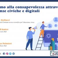 Educazione civica e digitale, approfondimento a Digitale Italia
