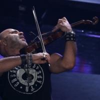 'L'ARTE E' VITA': il concerto di Alessandro Quarta a FORLI'MUSICA