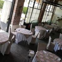 Domani sera a Segrate: cena in bianco al ristorante Cascina Ovi