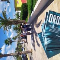 I volontari di Mondo Libero dalla Droga sono tornati a Civitanova Marche