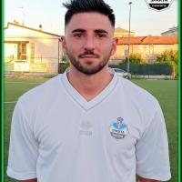 Luca Gessa vestirà la maglia bianconera dell'A.S.D. Sparta Novara in Promozione