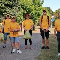Ministri Volontari di Scientology e l'azione dei singoli