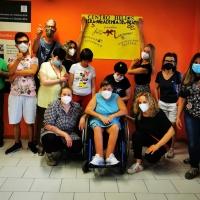 Arte e disabilità: i ragazzi del Centro Helios protagonisti di un fotoromanzo