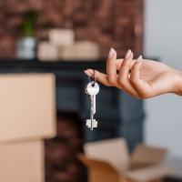 Mutui: si chiedono importi più alti e si cerca casa in provincia