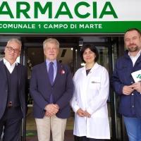 Un bilancio in attivo per le Farmacie Comunali di Arezzo