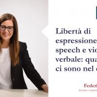 Libertà di espressione, hate speech e violenza verbale: quali limiti ci sono nel digitale?