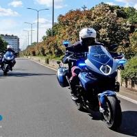 Milano: Polizia in azione! la vita delle Nibbio con Andrea Perfetti di Moto.it