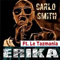 CARLO SMITH (feat. Le Tazmania) -