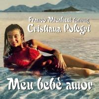 """Disponibile in radio il singolo di FRANCO MICALIZZI """"MEU BEBÈ AMOR"""" feat. CRISTIANA POLEGRI"""