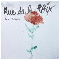 """Esce """"Rue de la Paix""""  - Il nuovo album di Gerardo Balestrieri"""
