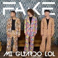 """FAKE la band Milanese torna con il nuovo singolo """"Mi guardo Lol"""""""