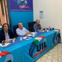 Sanità e welfare, Antonino Toscano (Uil Pensionati Sicilia):