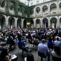 Orchestra Scarlatti Young. Concerto con musiche di Mozart, Schubert e giovani talenti campani