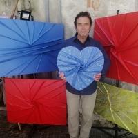 Massimo Paracchini - Deep Sea Vortex - Mostra personale alla Galleria Noli Arte di Noli