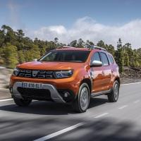 COMUNICATO STAMPA:  Da Renord disponibile il nuovo Dacia Duster