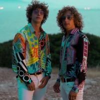 Ferrinis - Sale, il video del brano regala energia