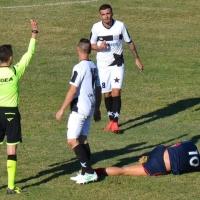 Mattia Pisanello, arbitro di calcio: Il sogno è arrivare in serie A