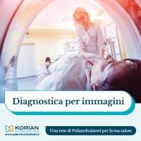Risonanza magnetica a Roma | Poliambulatori Lazio Korian