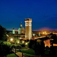 Tre serate magiche organizzate dal Comune di Lonato del Garda nel Parco della Rocca Visconteo Veneta