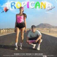 """THE MOODY """"Tropicana"""" è il nuovo singolo del duo composto da ZE7E ed Angie"""