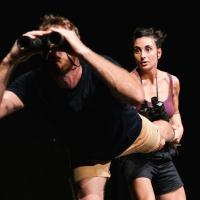 Circo contemporaneo a Lonato in FESTIVAL – Alla Rocca di Lonato il 23 e 24 luglio la compagnia Rasoterra presenta in anteprima BOA