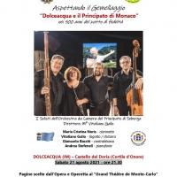 Orchestra Principato di Seborga in Concerto