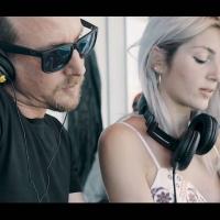 24/7 La dj Georgia Mos in console con Gabry Venus @ Sale, Fish and Spirits - Fiumicino