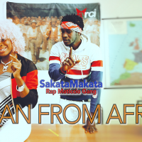 A Man From Africa: esce il nuovo video della Rap Meticcio Gang