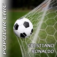 """POPULAR CHIC: fuori ora il nuovo singolo """"Cristiano Ronaldo"""""""