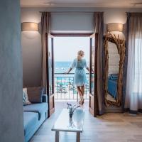 5 ragioni per scegliere Capo Sant'Andrea per la tua estate italiana