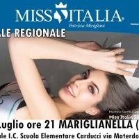 -Mariglianella, Amministrazione Comunale: Tutto pronto per la Finale Regionale di Miss Italia di Sabato 24 luglio 2021.