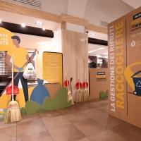 Al via a Roma la prima tappa del Roadshow della Sostenibilitàdi McDonald's