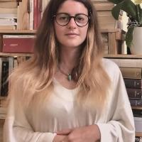 Dell'amore nelle forme del tempo, la nuova raccolta di poesie della giovanissima Giulia Coppa