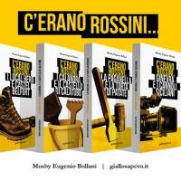 C'ERANO ROSSINI, I LOCAL HERO E CASTEL BELFORT