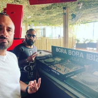 I D Beat ancora protagonisti ad Ibiza, al Kleos Showcase - Bora Bora Beach Club