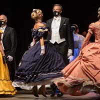 La Compagnia Nazionale di Danza Storica di Nino Graziano Luca al Festival Puccini