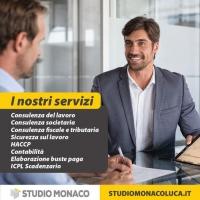 Elaborazione buste paga Roma e Consulenza del lavoro
