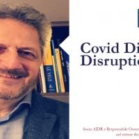 Covid Digital Disruption
