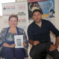 """Notevole il plauso di pubblico e critica per Irene Catarella e la sua raccolta di poesie """"#Cantoanima"""""""