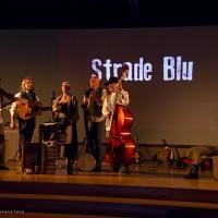 Il 3 agosto per la XI edizione di Mezzano Romantica: STRADE BLU – Un viaggio nell'America rurale tra Old Time Music e letteratura