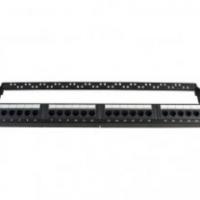Patch Panel ed accessori rack  Kronecker Delta srl