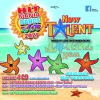 Torna la compilation dell'estate, torna HIT MANIA DANCE ESTATE 2021 – New Talent!