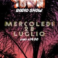Su Crop of Music Radio il 28 luglio '21 ecco