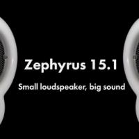Pequod Acoustics, arriva Zephyrus, l'Hi-Pro Audio per spazio