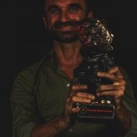 """DORE' PASSA LE FINALI REGIONALI DEL """"SANREMO MUSIC AWARDS"""" E SI CANDIDA PER LA FINALE A VENEZIA."""