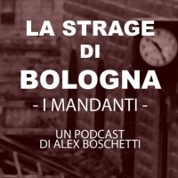 L'1 agosto 2021 Presentazione del Podcast